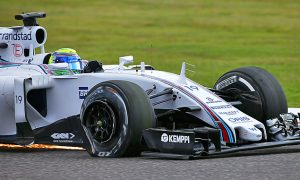 Smedley frustrated by tyre misjudgement at Suzuka