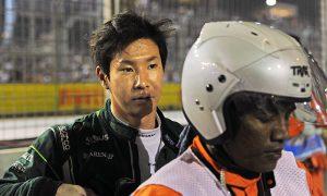 Happy birthday, Kamui Kobayashi!