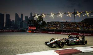 Police foil plan to stage rocket strike on Singapore GP