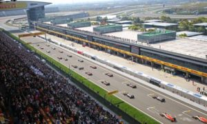 China group in F1 takeover bid