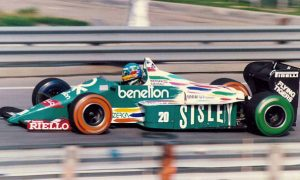 Pirelli's colourful Mexican Grand Prix win