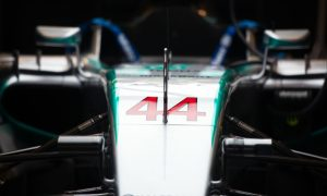 Hamilton wishes he had done more laps in FP1