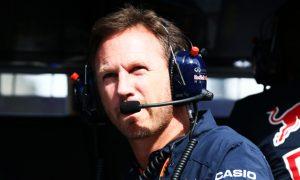 "Renault engine ""two to three years"" behind – Horner"