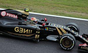 Maldonado admits Lotus future still in doubt