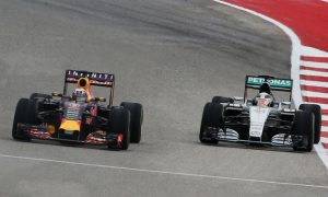 Ricciardo enjoyed 'old times' feeling at Austin