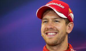 Ferrari has largely exceeded expectations – Vettel