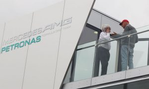 Ecclestone won't attend Niki Lauda's funeral