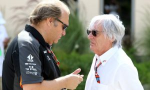 Force India not letting up on EU complaint
