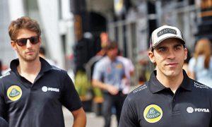 Maldonado has 'no preference' about next team mate