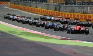 F1 closing on two-tier engine regulations