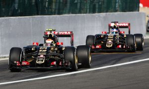 Lotus 'too good' to disappear from F1