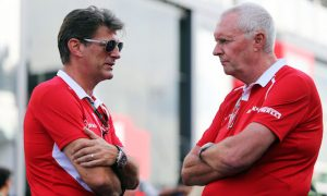 Booth and Lowdon to leave Manor