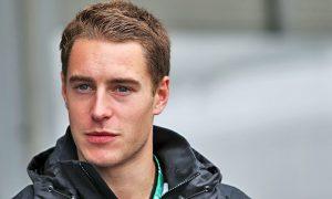 'No Plan B': Vandoorne remains committed to McLaren