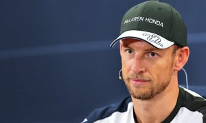 Button banking on reliability at COTA