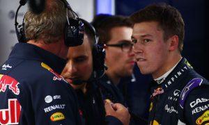 Kvyat keen to make up for 'crap' 2014 Russian GP