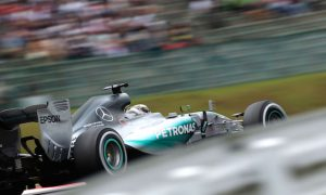 F1 cars to be louder in 2016