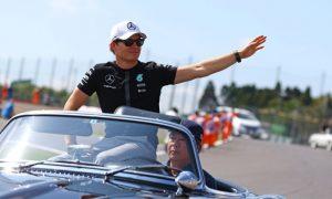 Mercedes can sustain success - Rosberg