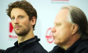 Grosjean wanted to drive for Renault
