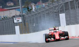 LIVE: Russian Grand Prix FP3