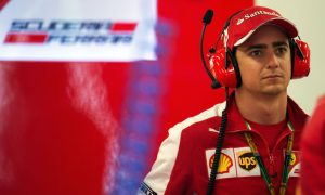 Gutierrez named second Haas driver for 2016