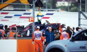 Sainz given permission to start Russian Grand Prix