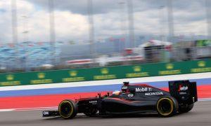 Honda might hold back Austin update