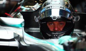 Rosberg sees chance to cut Hamilton's lead