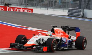 Stevens unfazed by competition for Manor seat