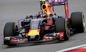 Renault brings upgrade to US GP