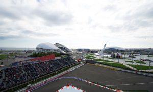 LIVE: Russian Grand Prix