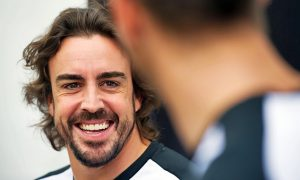 Alonso: COTA 'a different proposition' to Sochi