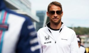 Button has no fear of leaving F1