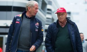 Red Bull 'must stay' in F1 - Lauda