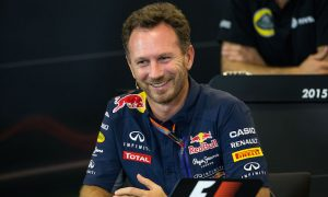 Horner in favour of new engine technology