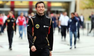 Palmer deal received Renault approval