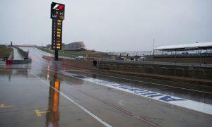 LIVE: United States Grand Prix - FP3