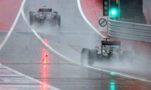 F1 LIVE: United States Grand Prix - qualifying