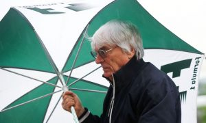 Ecclestone wants Southern California F1 race