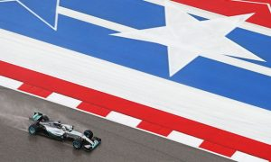 F1 LIVE: United States Grand Prix