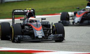 McLaren will struggle in Mexico - Button