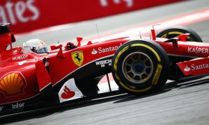 Vettel feels pole was just out of reach