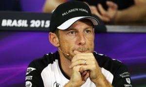 McLaren-Honda expects 'long, hard winter' – Button