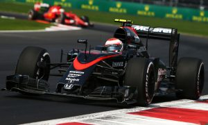 Button endures 'painful' race to only beat Manors