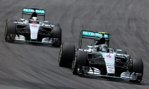 DC to Mercedes: let drivers off the leash in Abu Dhabi