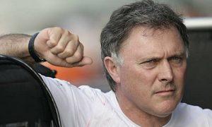 Former McLaren man Ryan named Manor racing director