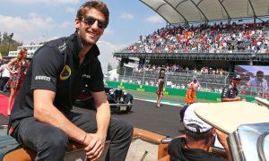 Grosjean opens up about Ferrari 'dream'