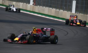 Kvyat sure Red Bull 'can be champions' again