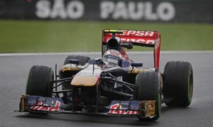 Kvyat sure Interlagos revamp won't alter atmosphere