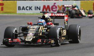 Lotus reveals Mercedes fallback plan