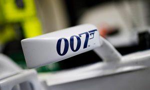 The perfect James Bond Car